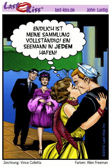 Seemanns Braut