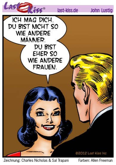 Einfach anders