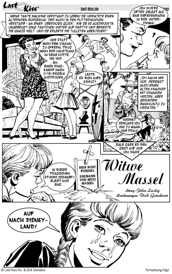 Witwe Massel (1/15)