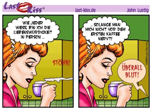 Tasse für Tasse … pure Entspannung!