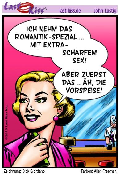 Romantik-Spezial