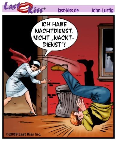 Nachtschwestern-Report