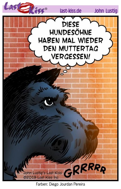 Hundesöhne
